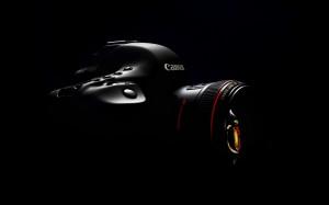 Mon appareil photo quotidien : Un EOS canon 1 Dx