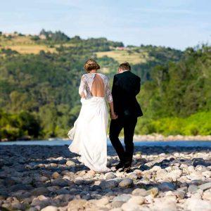 Mariage Ardèche - Photographe mariage Lyon-Rhône-Alpes